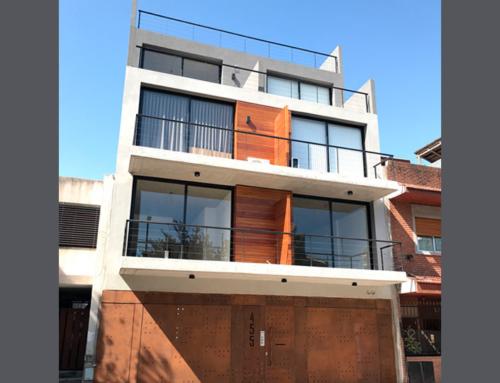 Edificio Conde